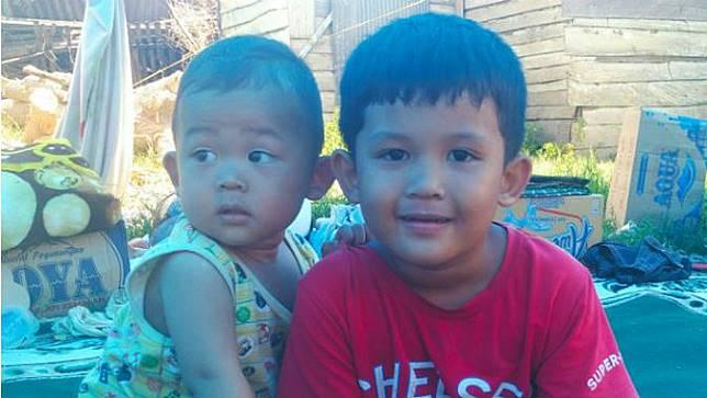 Heroik ! Ini Dia Cerita Pahlawan Cilik Saat Tsunami Palu yang Selamatkan ibunya Sendiri !